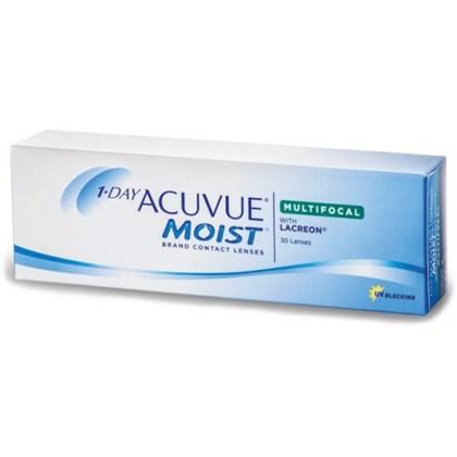 Lentes de Contato Acuvue 1 Day Moist Multifocal