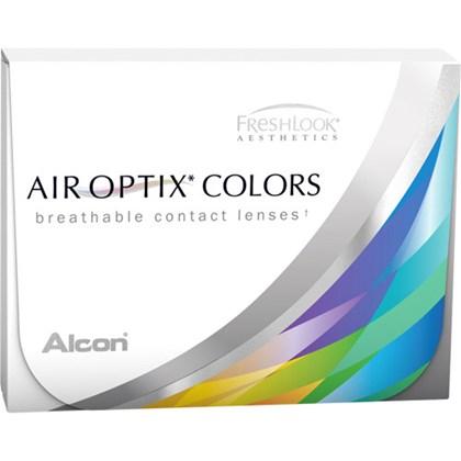 Lentes de Contato Air Optix Colors sem Grau