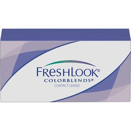 f50c38c041 Lentes de Contato Coloridas Freshlook Colorblends com Grau - CearaLentes
