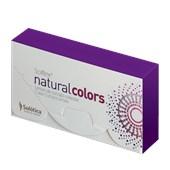 Lentes de Contato Coloridas Solflex Natural Colors com Grau