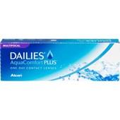 Lentes de Contato Dailies Aqua Comfort Multifocal