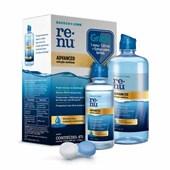 Solução Multiuso Renu Advanced 475 ml