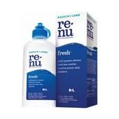 Solução Multiuso Renu Fresh 120 ml