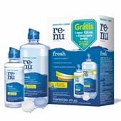 Solução Multiuso Renu Fresh 475 ml